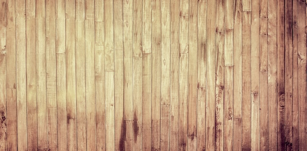 Naadloze oude houten muurtextuur