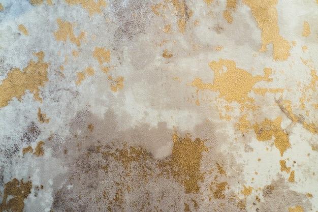 Naadloze paisley patroon oppervlakte achtergrond