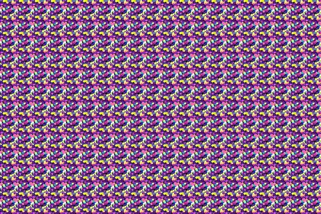 Naadloze patroon textuur achtergrond, zacht wazig behang