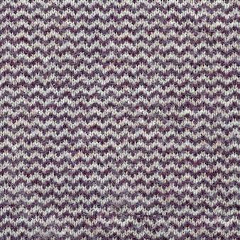 Naadloze textuur van gebreide trui