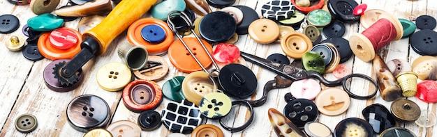 Naaigereedschap en accessoires
