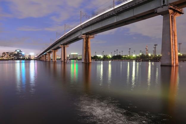 Nacht brug