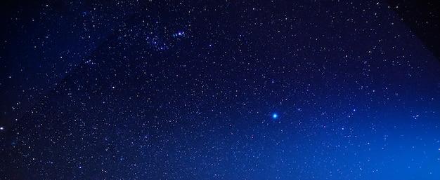 Nacht ster