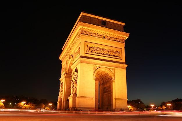 Nacht toerisme verkeer donkere traditie beroemd