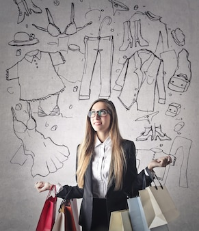 Nadenken over winkelen