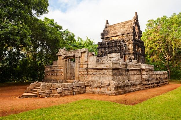 Nalanda gedige hindoetempel