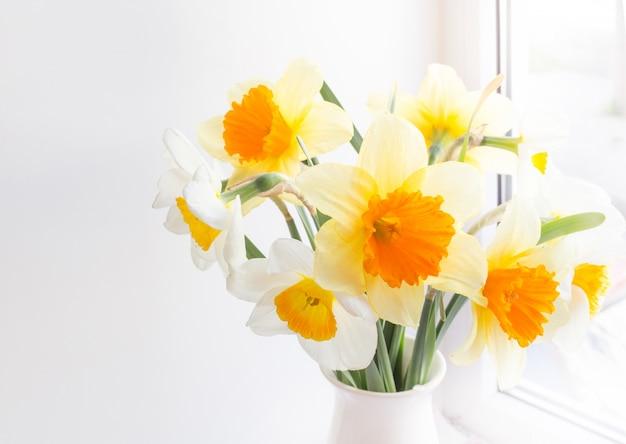 Narcis bloem.