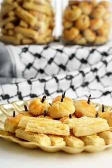 Nastar snack indonesisch traditioneel snoepje