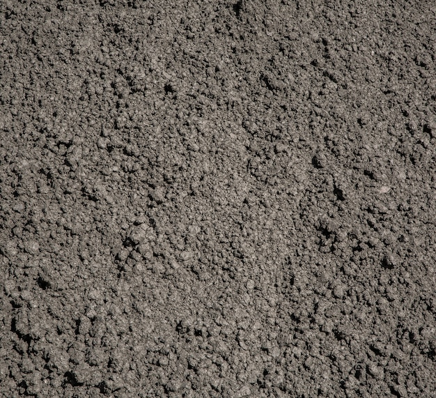 Nat betonoppervlak