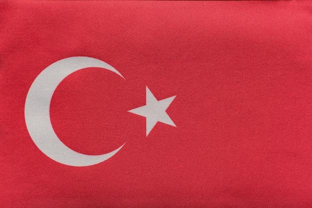 Nationaal embleem van turkije