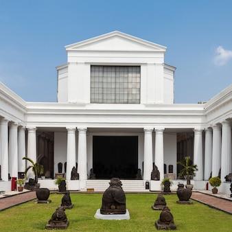 Nationaal museum indonesië