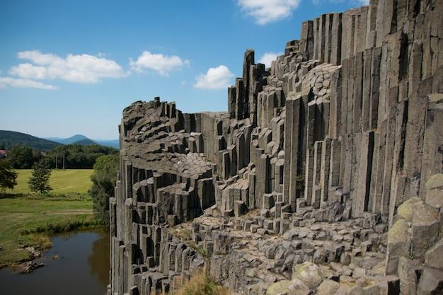 Nationaal natuurmonument van panska skala