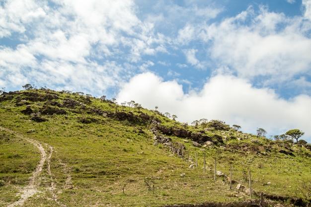 Nationaal park brazilië serra da canastra