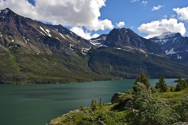Nationaal park glacier