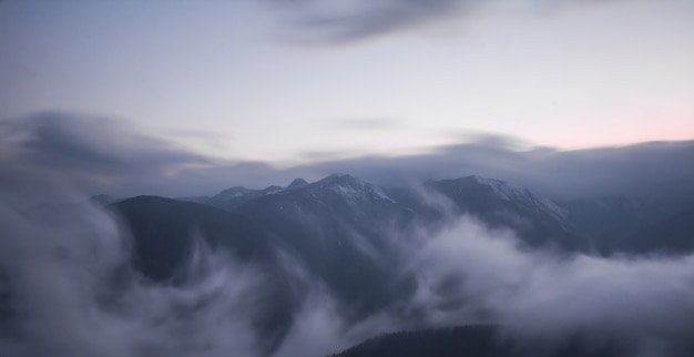 Nationaal park kanhenjunga