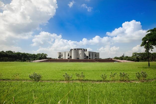 Nationaal parlement bangladesh