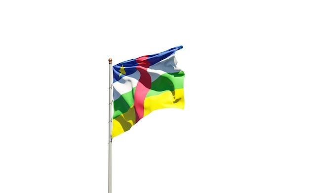 Nationale vlag van car