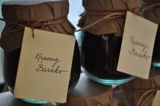 Native koffie