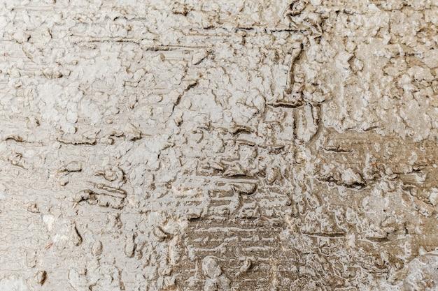Natte en vuile bruine papieren textuur achtergrond
