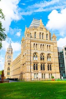Natural history museum of london, verenigd koninkrijk