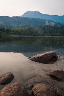 Natuur landschapsfotografie