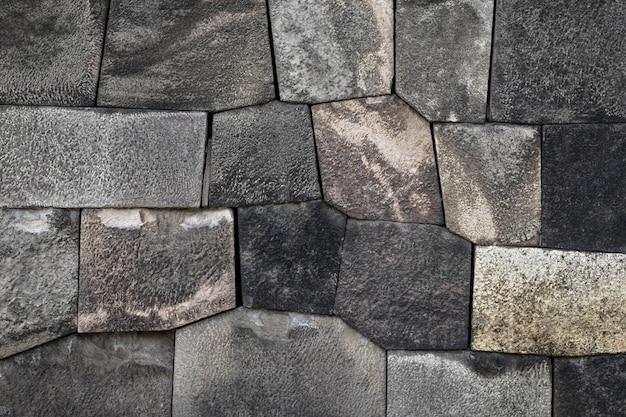 Natuur rots stenen muur textuur