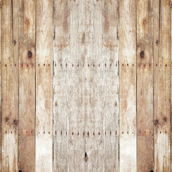 Natuurlijk houten plank geweven achtergrondmateriaal