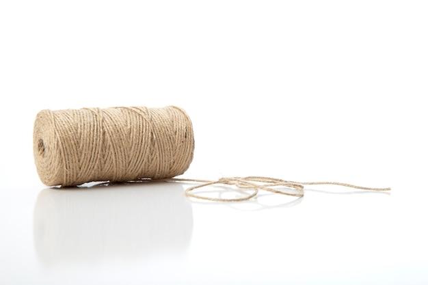 Natuurlijk touwtje