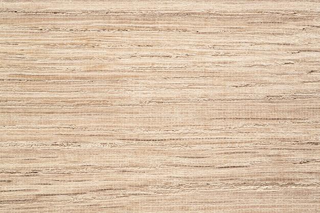 Natuurlijke eiken hout textuur triplex achtergrond.