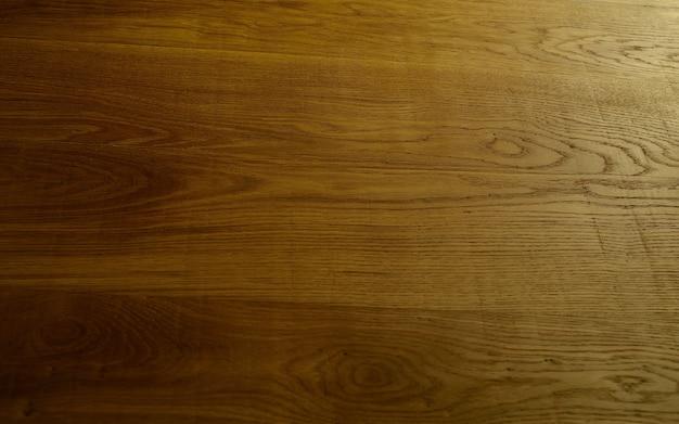 Natuurlijke houten eiken textuurachtergrond, houten planken. grunge houten, donkerbruin geschilderd houten muurpatroon, super lange de textuurachtergrond van okkernootplanken