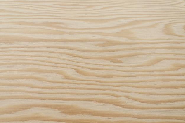 Natuurlijke houtstructuur met golvend patroon