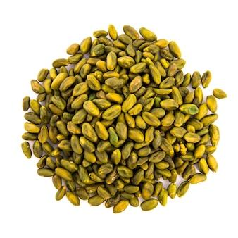 Natuurlijke pistache