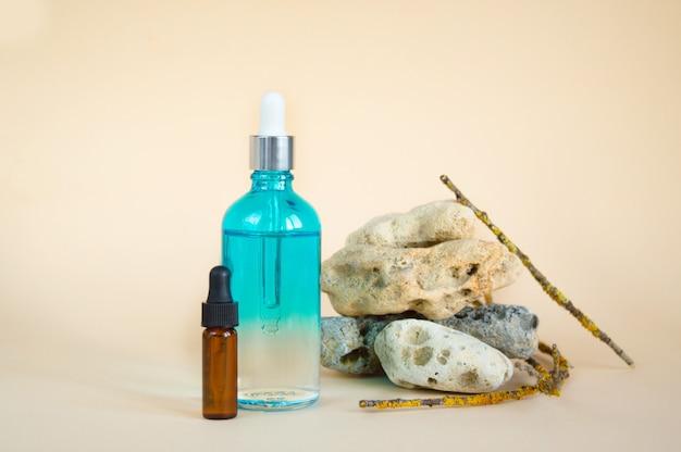 Natuurlijke serums voor gezicht, hyaluronzuur