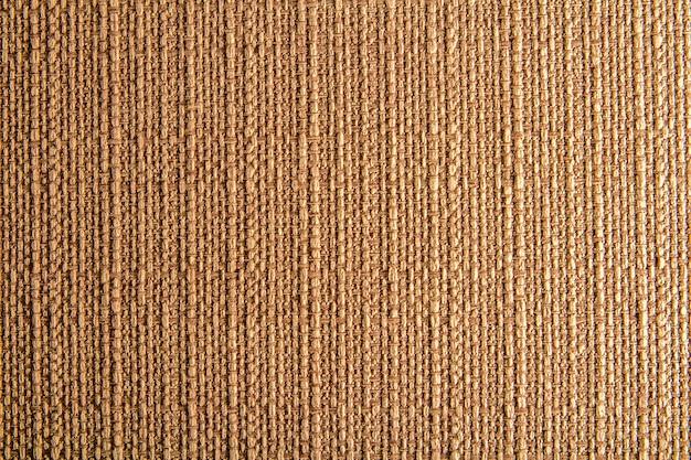 Natuurlijke stof linnen textuur voor design