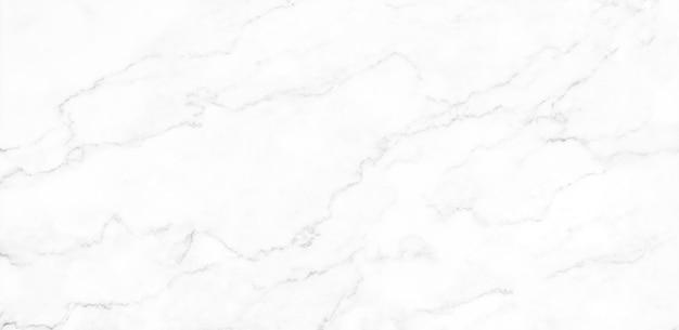 Natuurlijke witte marmeren huidtextieltegel luxueus.