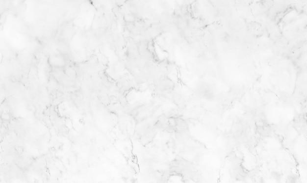 Natuurlijke witte marmeren textuur luxueuze achtergrond