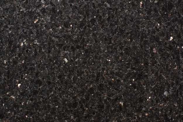 Natuursteen star galaxy black extra, zwart graniet, glanzende deeltjes.