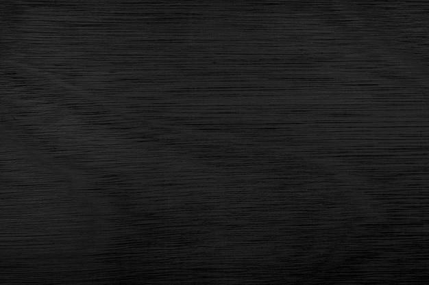 Nauwe hoek van houtnerf mooie natuurlijke zwarte abstracte achtergrond leeg voor ontwerp