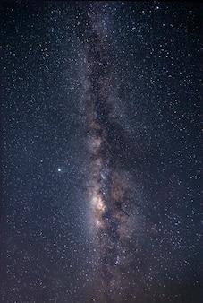 Nebula cygnus genomen om middernacht