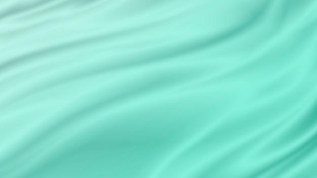 Neo mint pantone kleur weefsel achtergrond