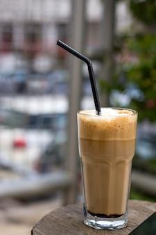 Nes-koffie op uitstekende lijst