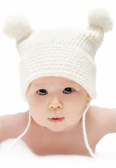 Net geboren baby