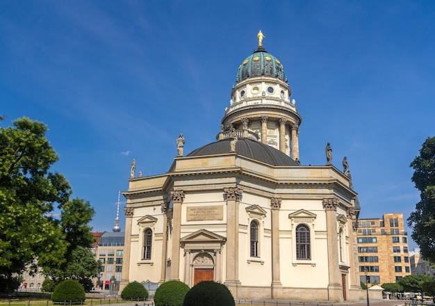 Neue kirche, ook deutscher dom in berlijn