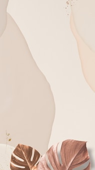 Neutrale abstracte textuur minimale achtergrond