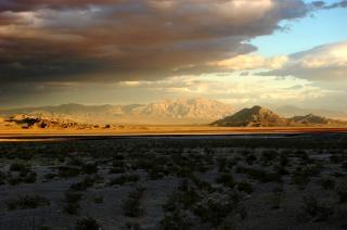 Nevada-woestijn, bspo07