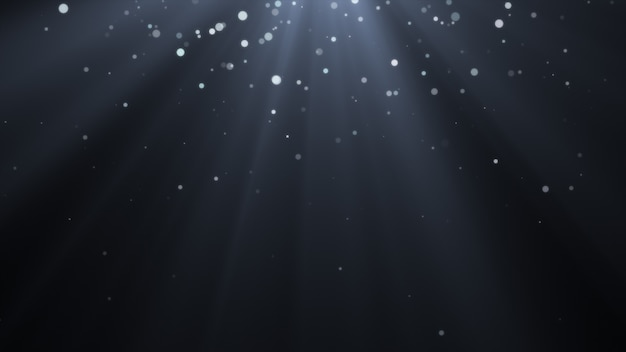 Nieuw jaar 2020. bokeh achtergrond. lichten abstract. merry christmas achtergrond. glitter licht. defocused deeltjes. sneeuwvlokken