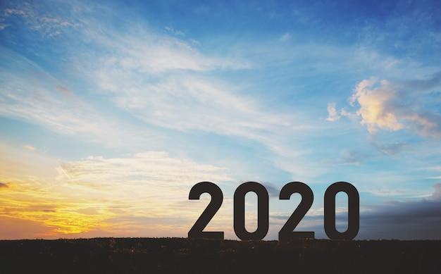 Nieuw jaar 2020