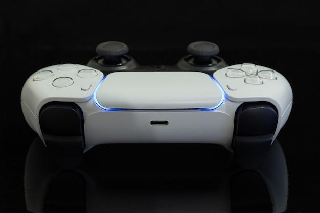 Nieuwe gamecontroller van de volgende generatie