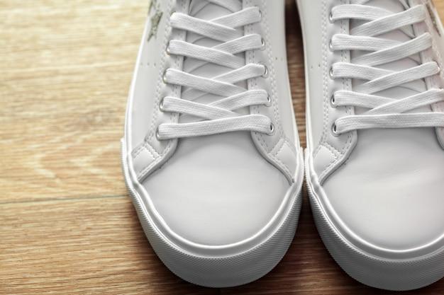 Nieuwe sneakers