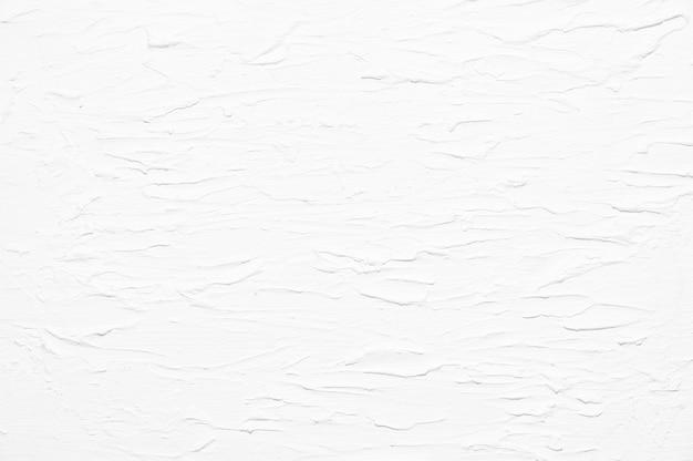 Nieuwe witte gips concrete textuur achtergrond grunge gips patroon achtergrondstructuur voor ontwerp